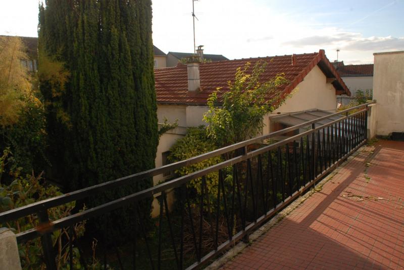 Vente maison / villa Bondy 439700€ - Photo 8