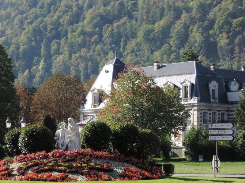 Deluxe sale house / villa Bagneres de luchon 545000€ - Picture 8