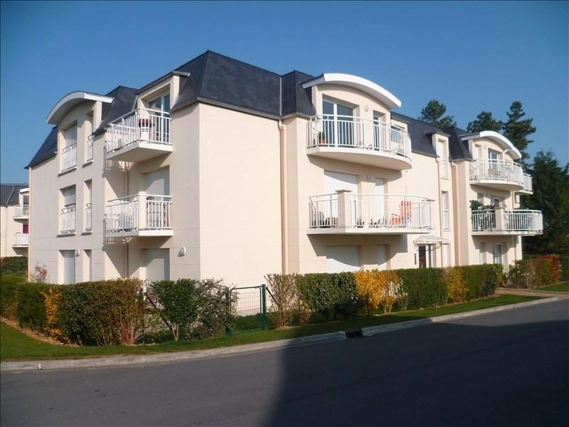 Locação apartamento Herouville st clair 562€ CC - Fotografia 1