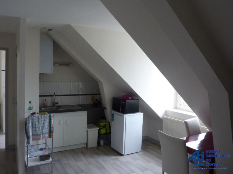 Appartement Pontivy 2 pièces 23.71 m²