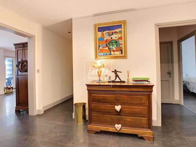 Vente appartement Strasbourg 485300€ - Photo 7