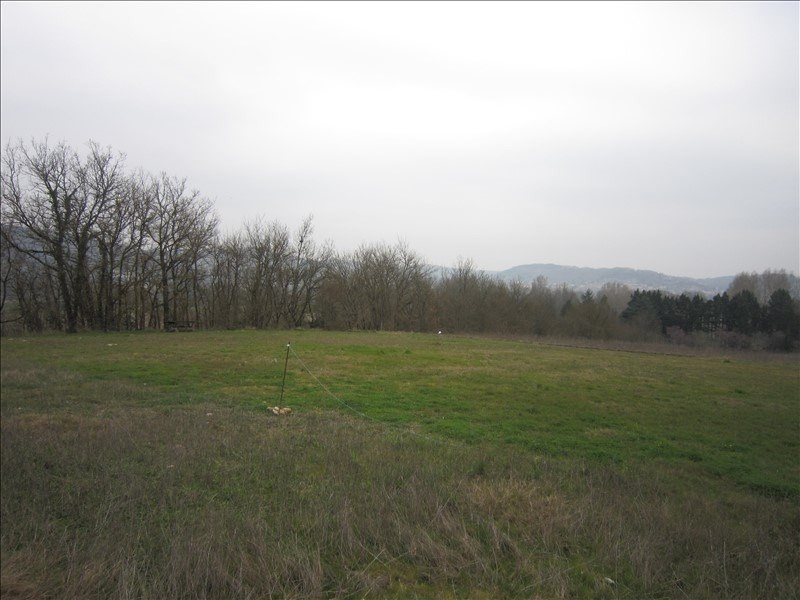 Vente terrain Marnac 38000€ - Photo 2