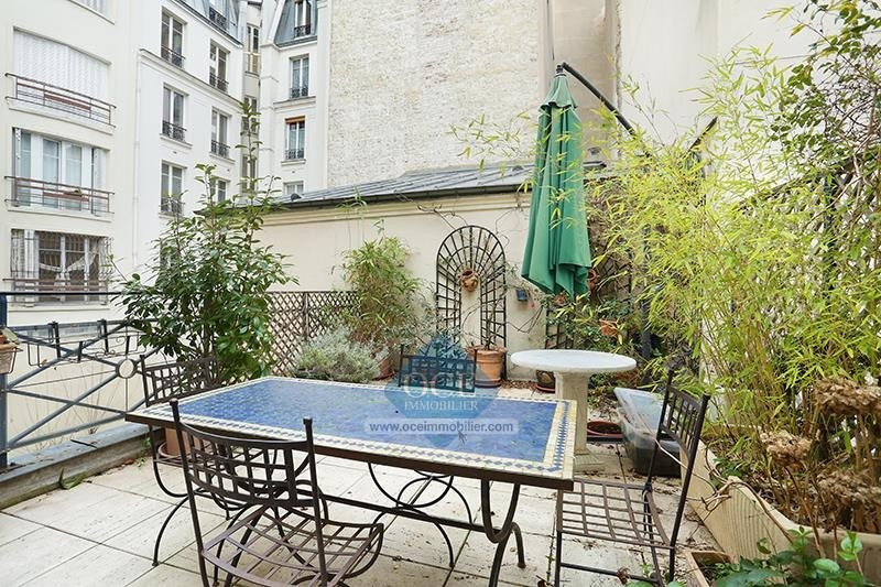 Vente de prestige appartement Paris 5ème 995 000€ - Photo 8