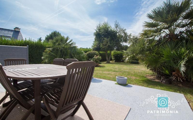 Sale house / villa Clohars carnoet 261250€ - Picture 11