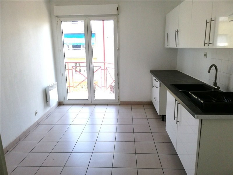 Location appartement Valence 690€ CC - Photo 1