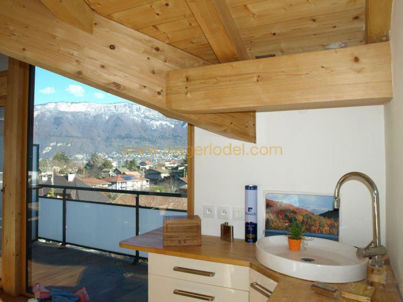 Life annuity apartment Sévrier 320000€ - Picture 8