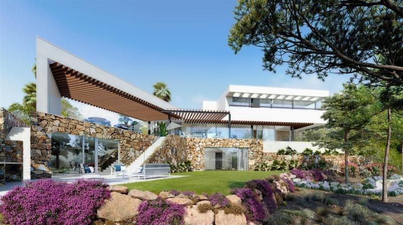 Verkauf von luxusobjekt haus Orihuela 2725000€ - Fotografie 1