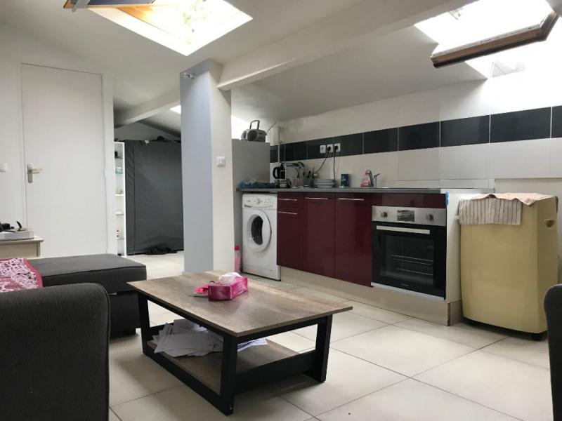 Sale apartment Maisons laffitte 160000€ - Picture 2
