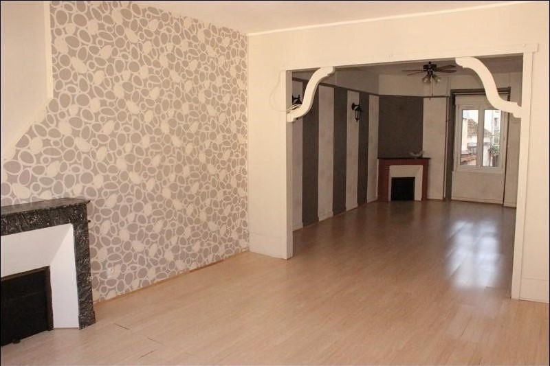 Location appartement La ferte gaucher 685€ CC - Photo 1