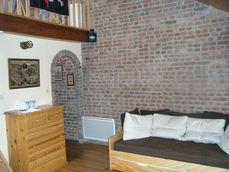 Sale apartment Mers les bains 126000€ - Picture 3