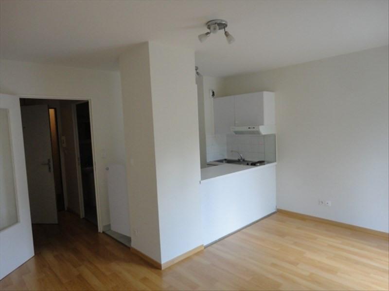 Location appartement Bures sur yvette 661€ CC - Photo 2