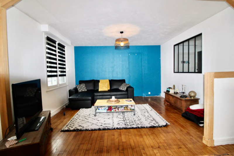 Vente appartement Lorient 111825€ - Photo 1
