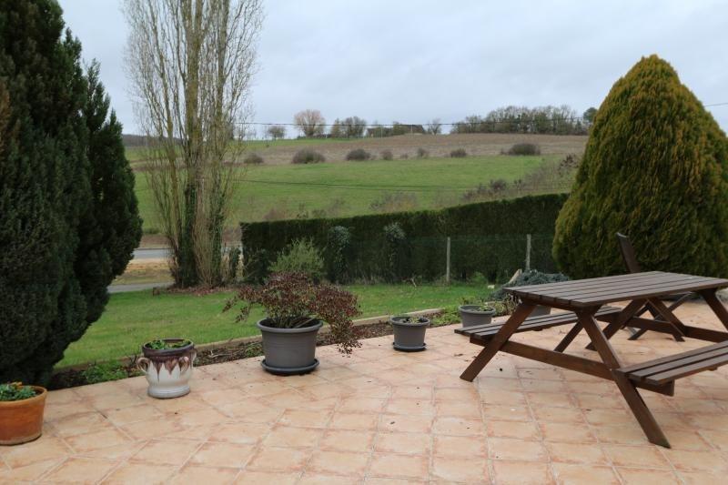 Verkoop  huis Pezou 159750€ - Foto 5