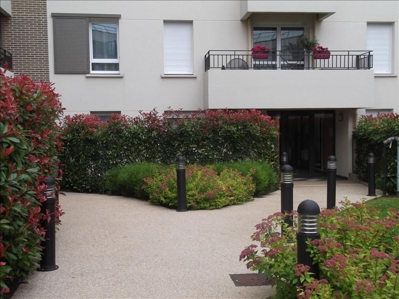 Alquiler  apartamento Fontenay le fleury 855€ CC - Fotografía 1