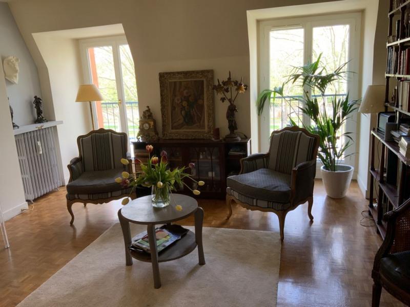 Sale apartment Versailles 699000€ - Picture 1