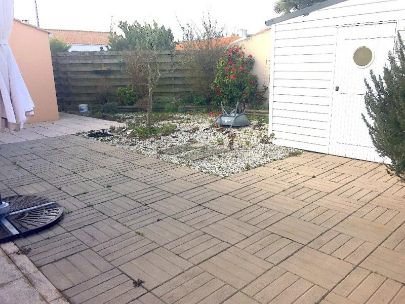 Vente maison / villa Challans 282700€ - Photo 9