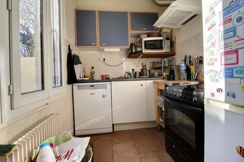 Sale house / villa Issy les moulineaux 920000€ - Picture 9