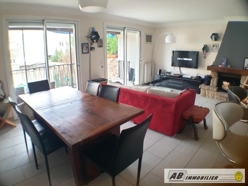 Vente maison / villa Poissy 440 000€ - Photo 2