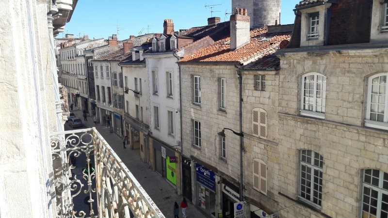 Vente appartement Perigueux 102 000€ - Photo 1