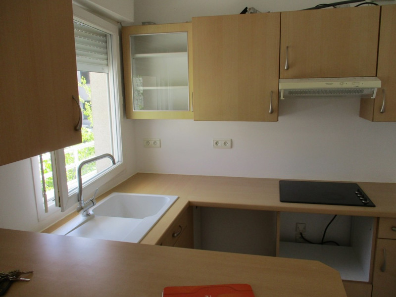 Rental apartment La garenne colombes 990€ CC - Picture 7