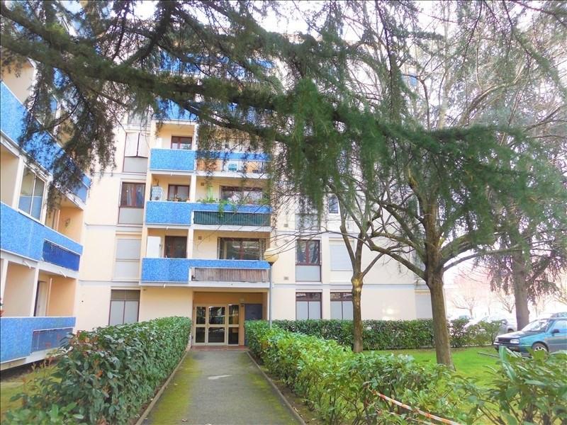 Vente appartement Toulouse 241500€ - Photo 7