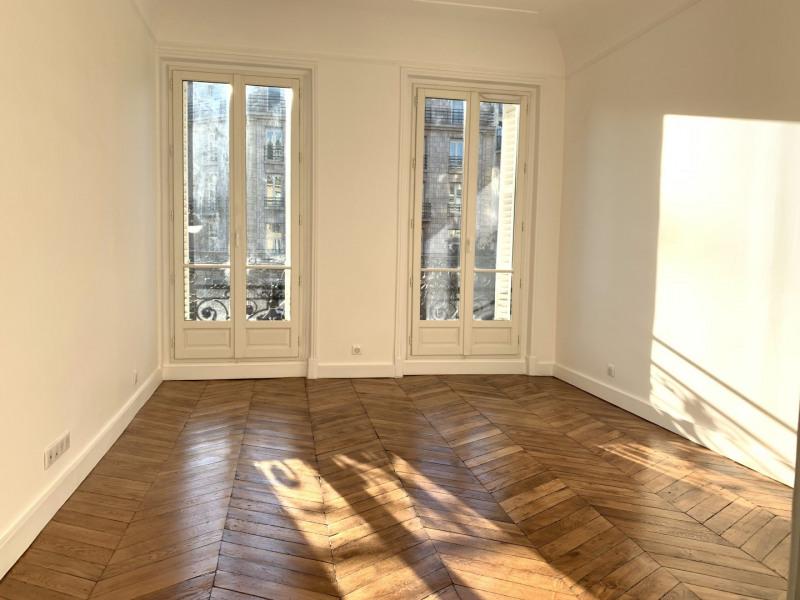 Rental apartment Paris 9ème 2475€ CC - Picture 2