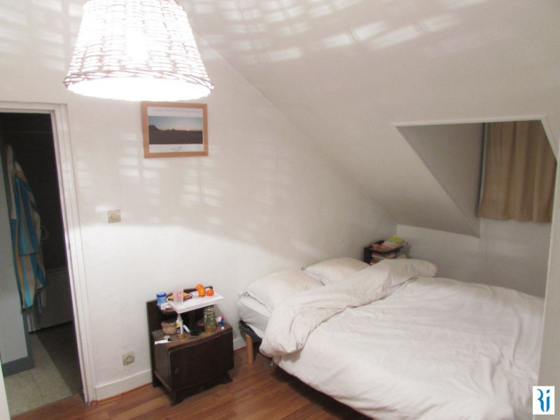 Sale apartment Rouen 127000€ - Picture 3