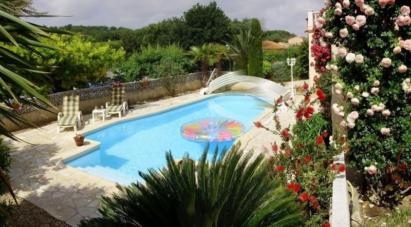 Verkoop  huis Banyuls dels aspres 428000€ - Foto 2