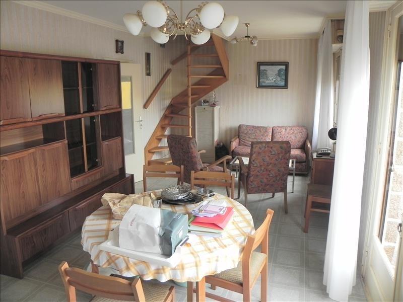 Viager maison / villa Tregastel 157125€ - Photo 3