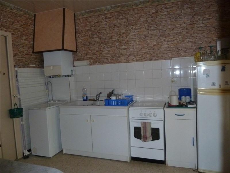 Sale house / villa Canet plage 230000€ - Picture 3