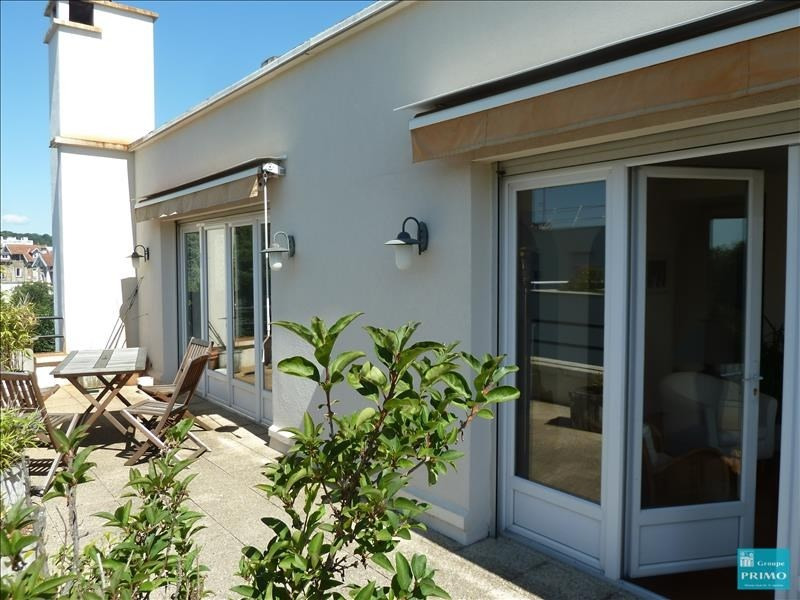 Vente appartement Chatenay malabry 759000€ - Photo 8