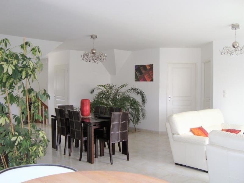 Vente maison / villa Romilly sur andelle 350000€ - Photo 8