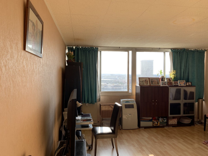 Vente appartement Paris 13ème 410 000€ - Photo 4