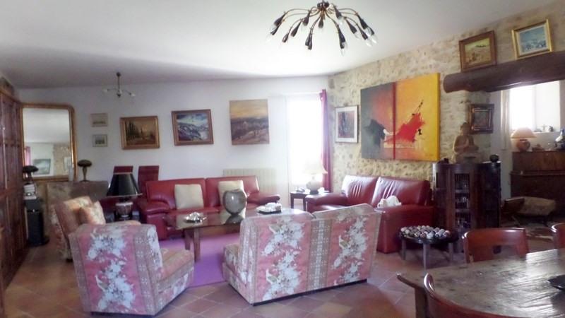 Vente de prestige maison / villa Orange 586000€ - Photo 17