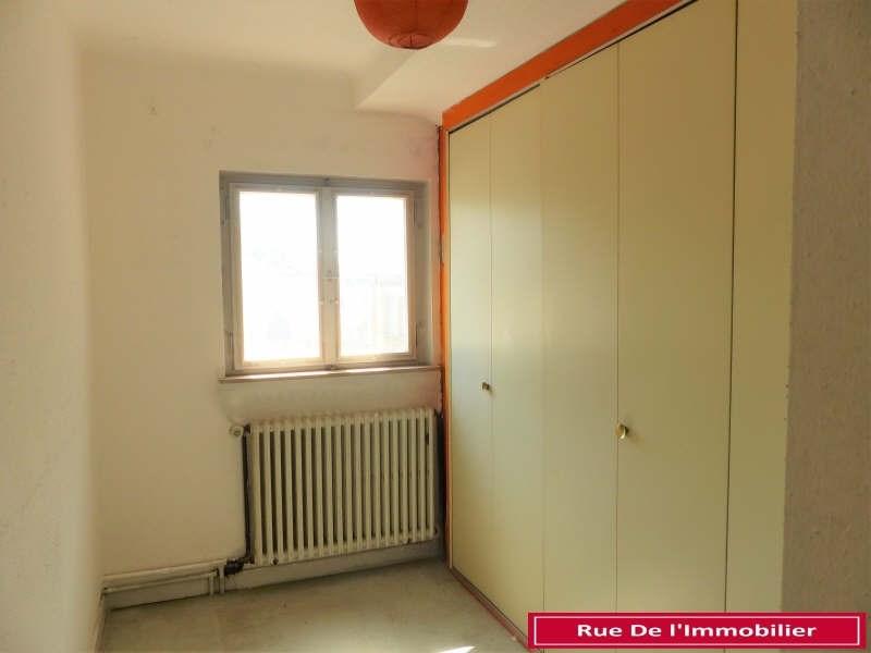 Sale house / villa Saverne 159800€ - Picture 7