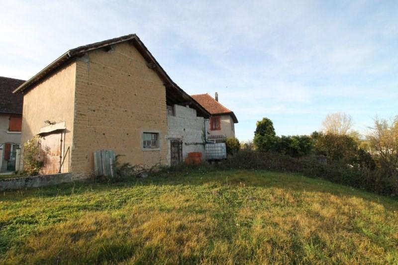 Vente maison / villa Les abrets 64000€ - Photo 2