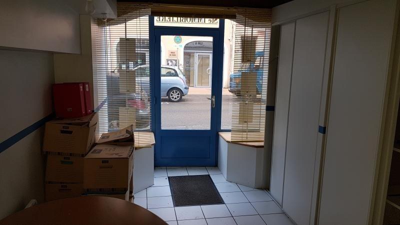 Rental office Nantua 180€ HT/HC - Picture 3