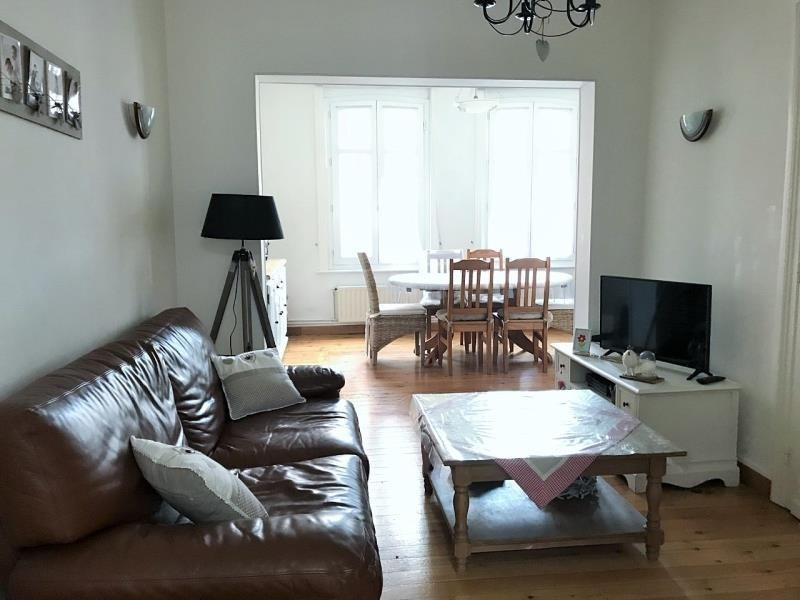 Rental apartment Bethune 550€ CC - Picture 4