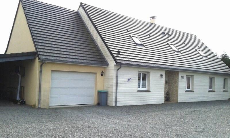 Revenda casa St malo de la lande 213000€ - Fotografia 1