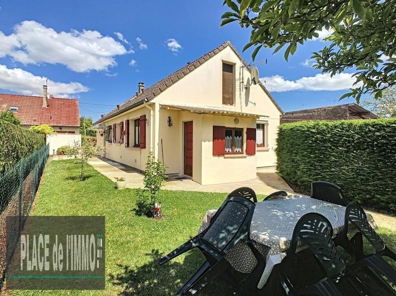 Sale house / villa Eaucourt sur somme 145000€ - Picture 2