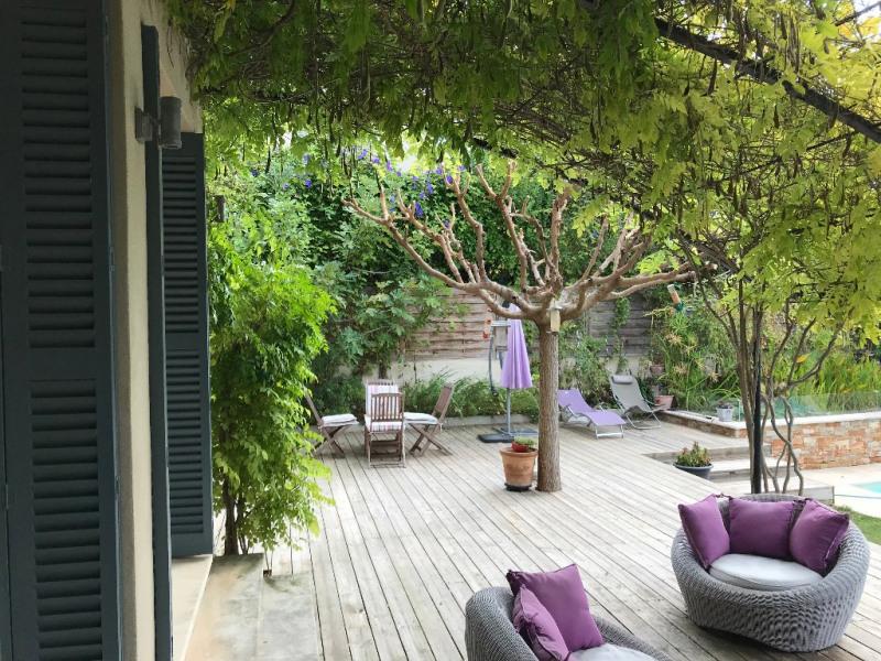 Deluxe sale house / villa Aix en provence 1250000€ - Picture 3