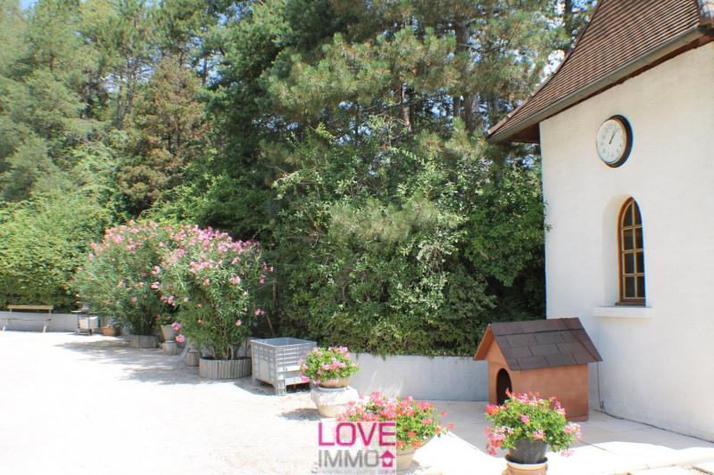 Vente de prestige maison / villa Moirans 610000€ - Photo 7