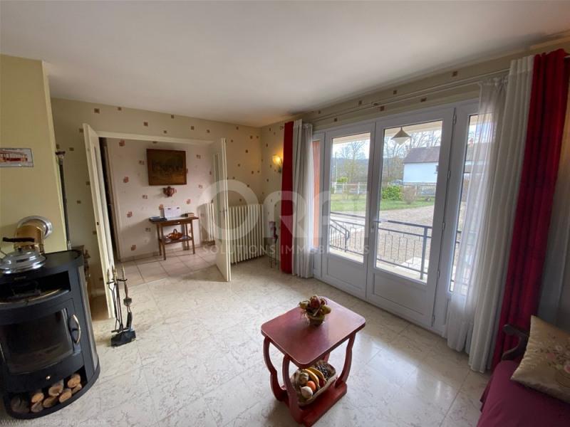 Sale house / villa Les trois lacs 153000€ - Picture 5