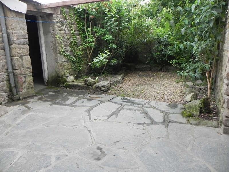 Rental house / villa Trebeurden 700€ CC - Picture 8
