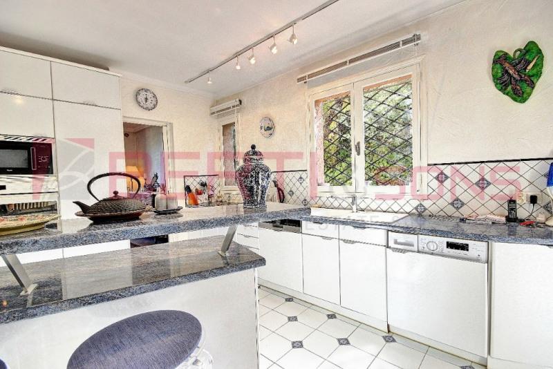 Vente de prestige maison / villa Mandelieu la napoule 749000€ - Photo 4