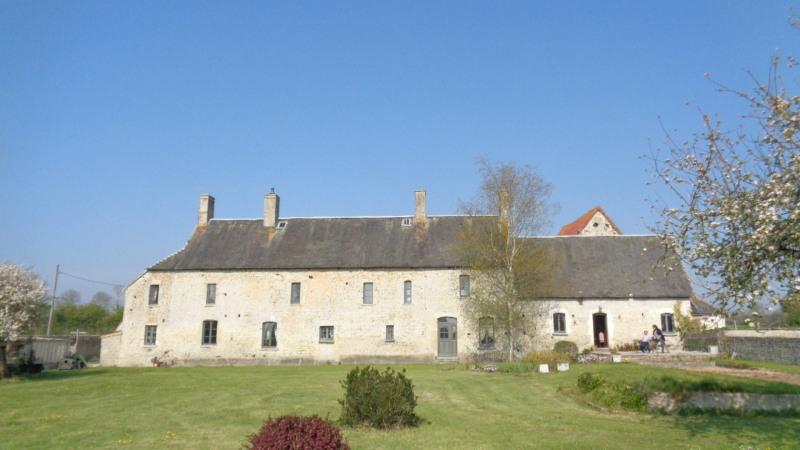 Immobile residenziali di prestigio casa Carentan 682500€ - Fotografia 2