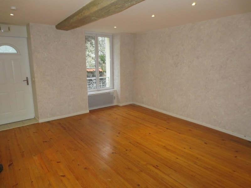 Vente appartement Pontoise 118500€ - Photo 1