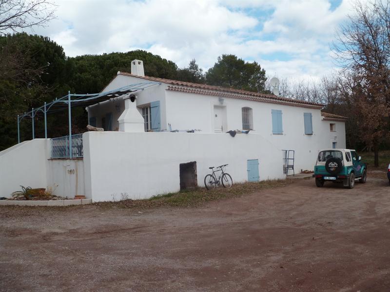 Vente maison / villa Puget sur argens 448000€ - Photo 2