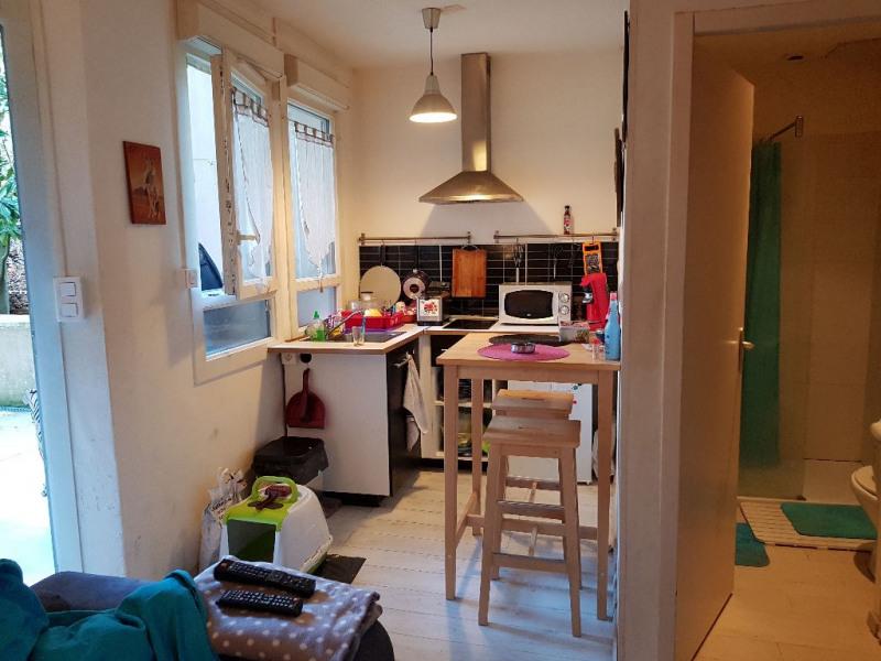 Sale apartment Toulouse 108000€ - Picture 3