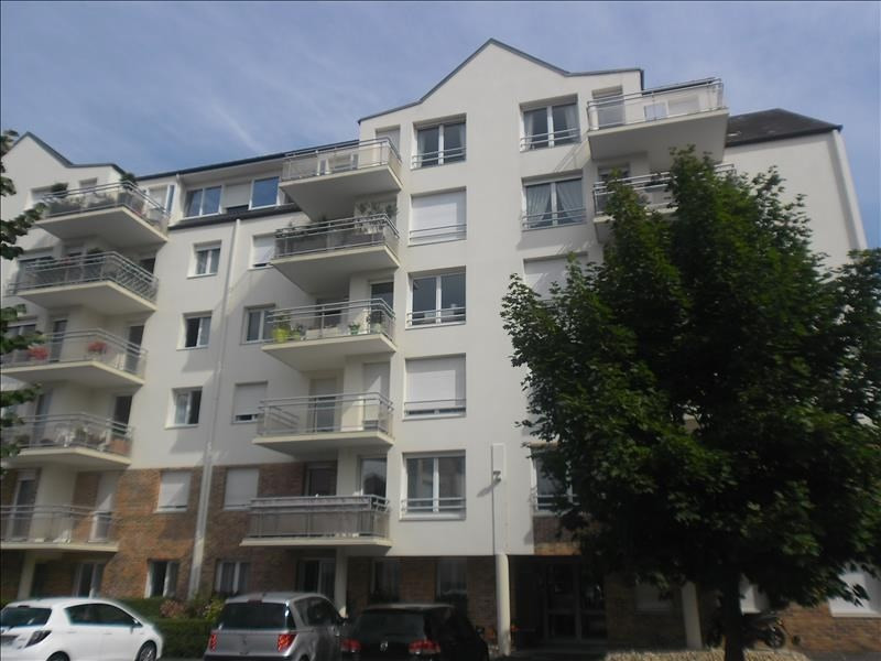 Sale apartment Lisieux 138 500€ - Picture 1